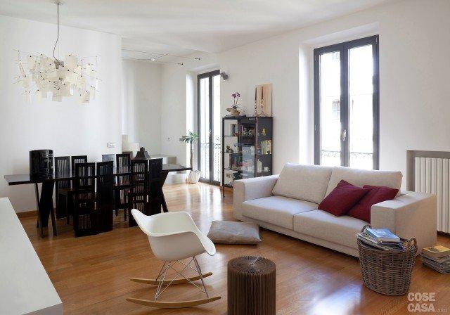 Una casa da copiare: 10 idee tra spunti darredo e decor - Cose di ...