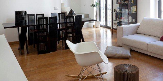 Una casa da copiare 10 idee tra spunti d 39 arredo e decor for Arredare pianerottolo scale
