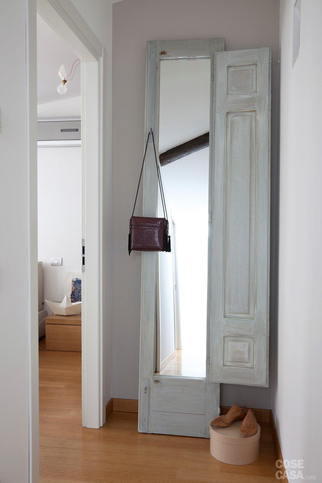 Una casa da copiare 10 idee tra spunti d 39 arredo e decor for Una casa con cornice libera