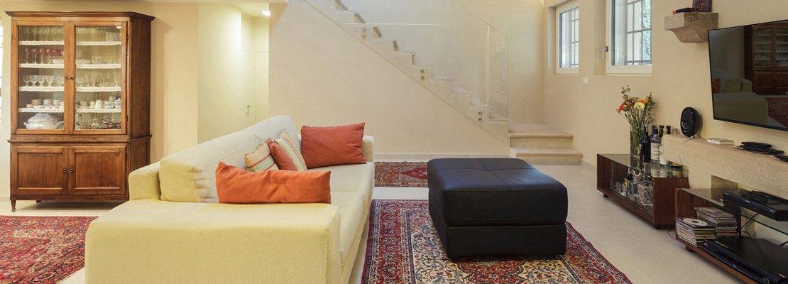 Una casa ristrutturata per il risparmio energetico cose - Risparmio energetico casa ...