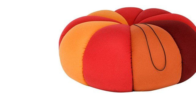Arredare in stile halloween cose di casa for Dalani pouf