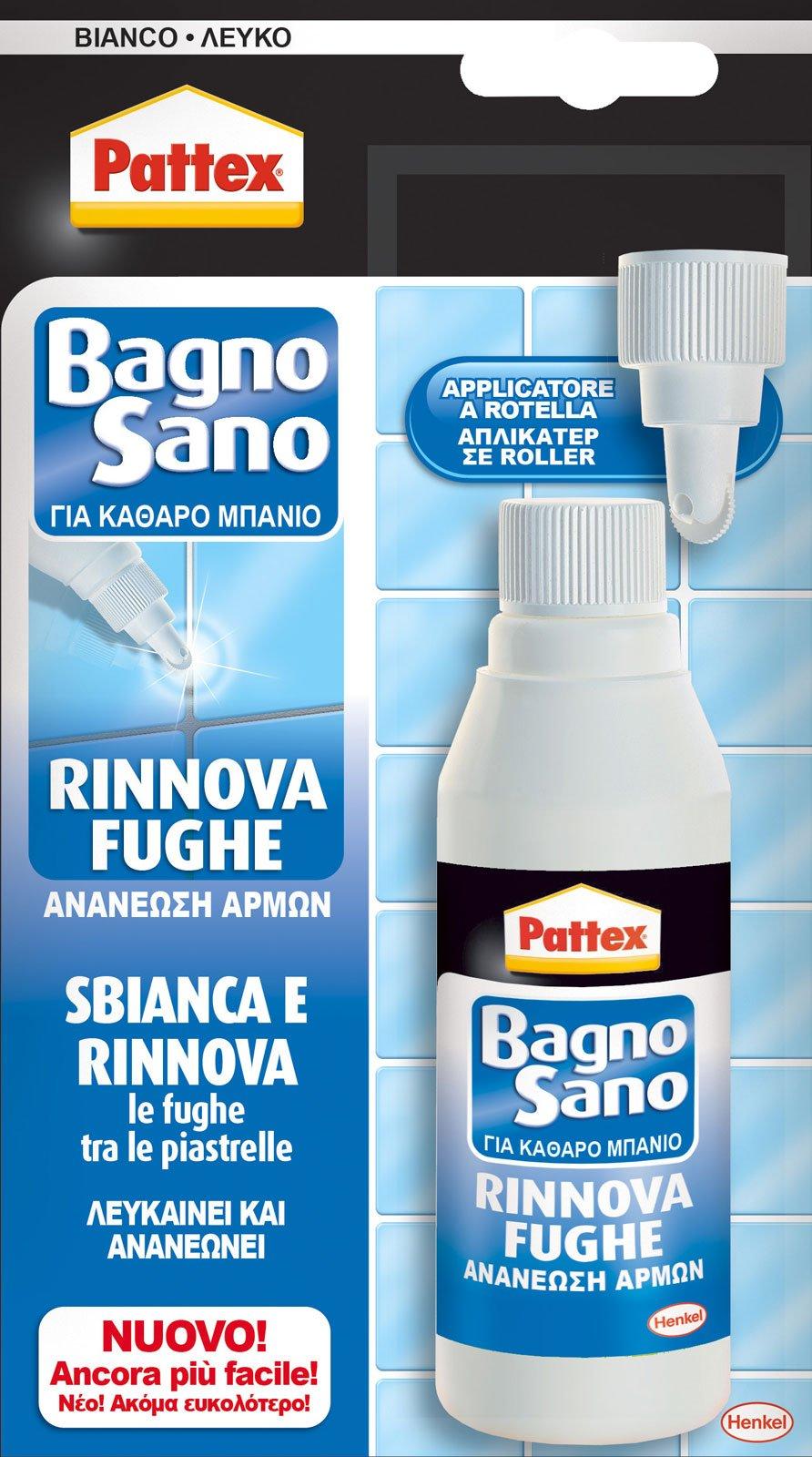 Pulire le fughe tra le piastrelle cose di casa - Come pulire le piastrelle del bagno ...