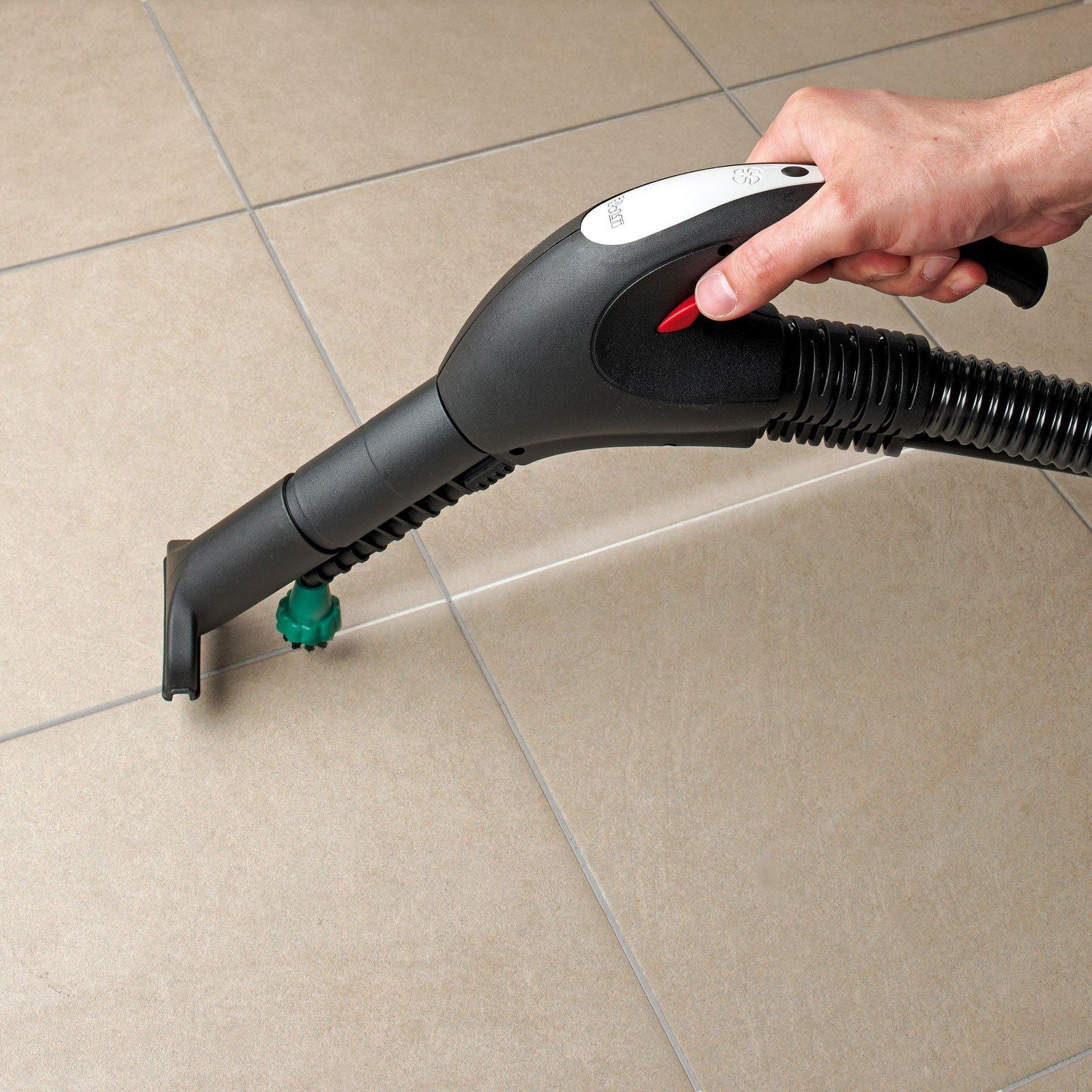 Pulire le fughe tra le piastrelle cose di casa - Pulire fughe piastrelle aceto ...