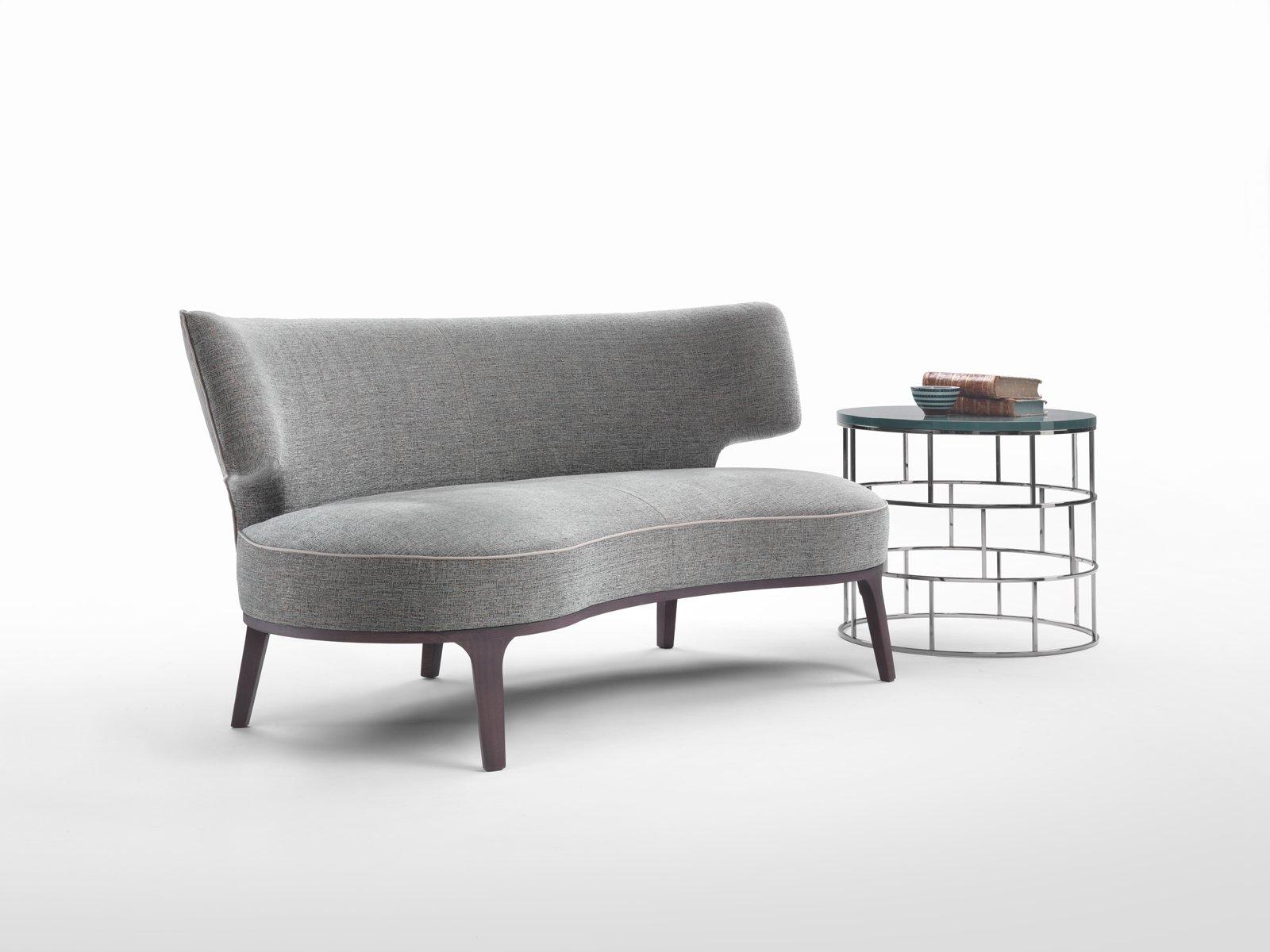 Divani piccoli a due o tre posti design per il relax cose di casa