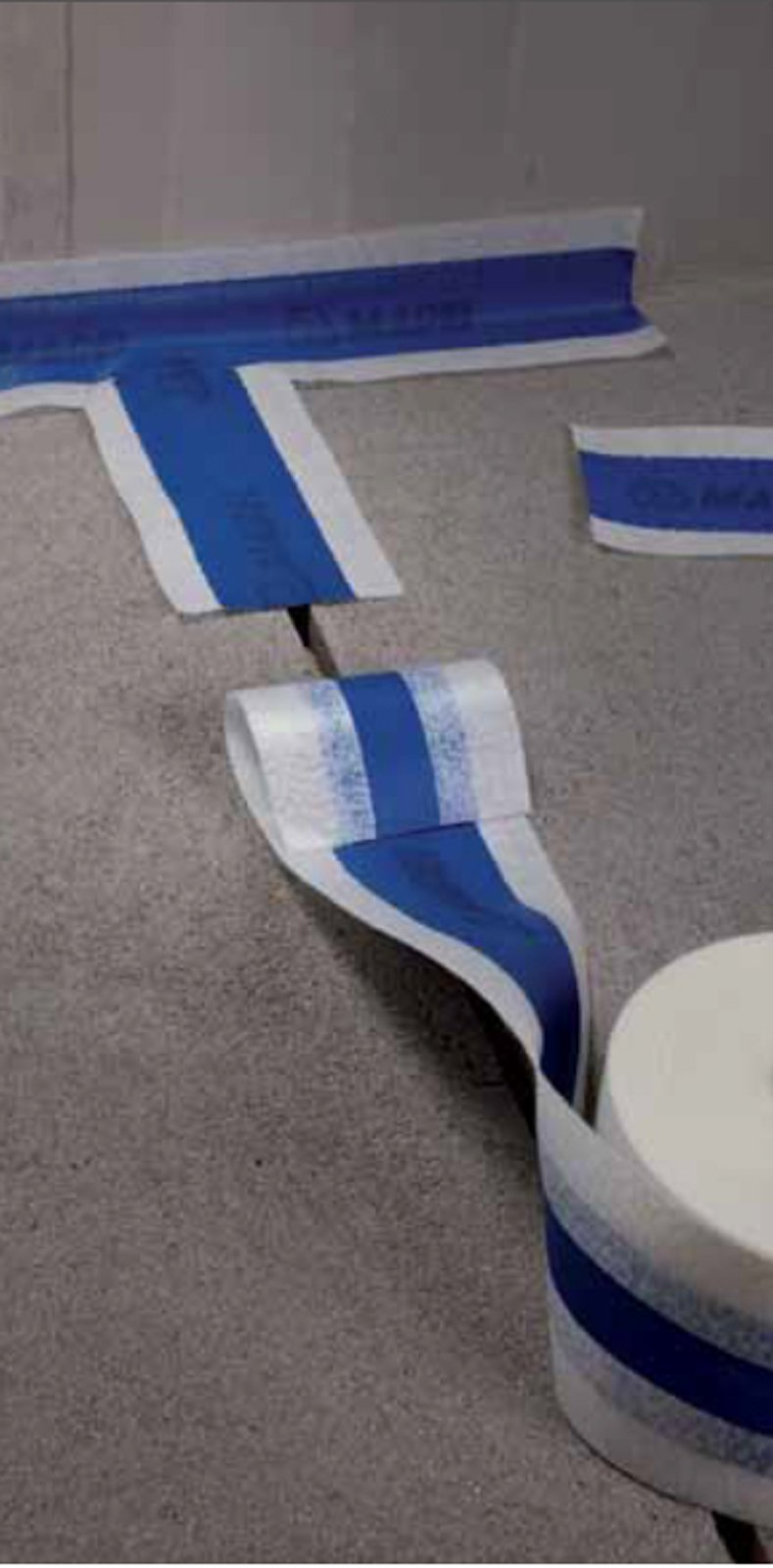 Emejing Mapei Impermeabilizzazione Terrazzi Photos - Idee ...