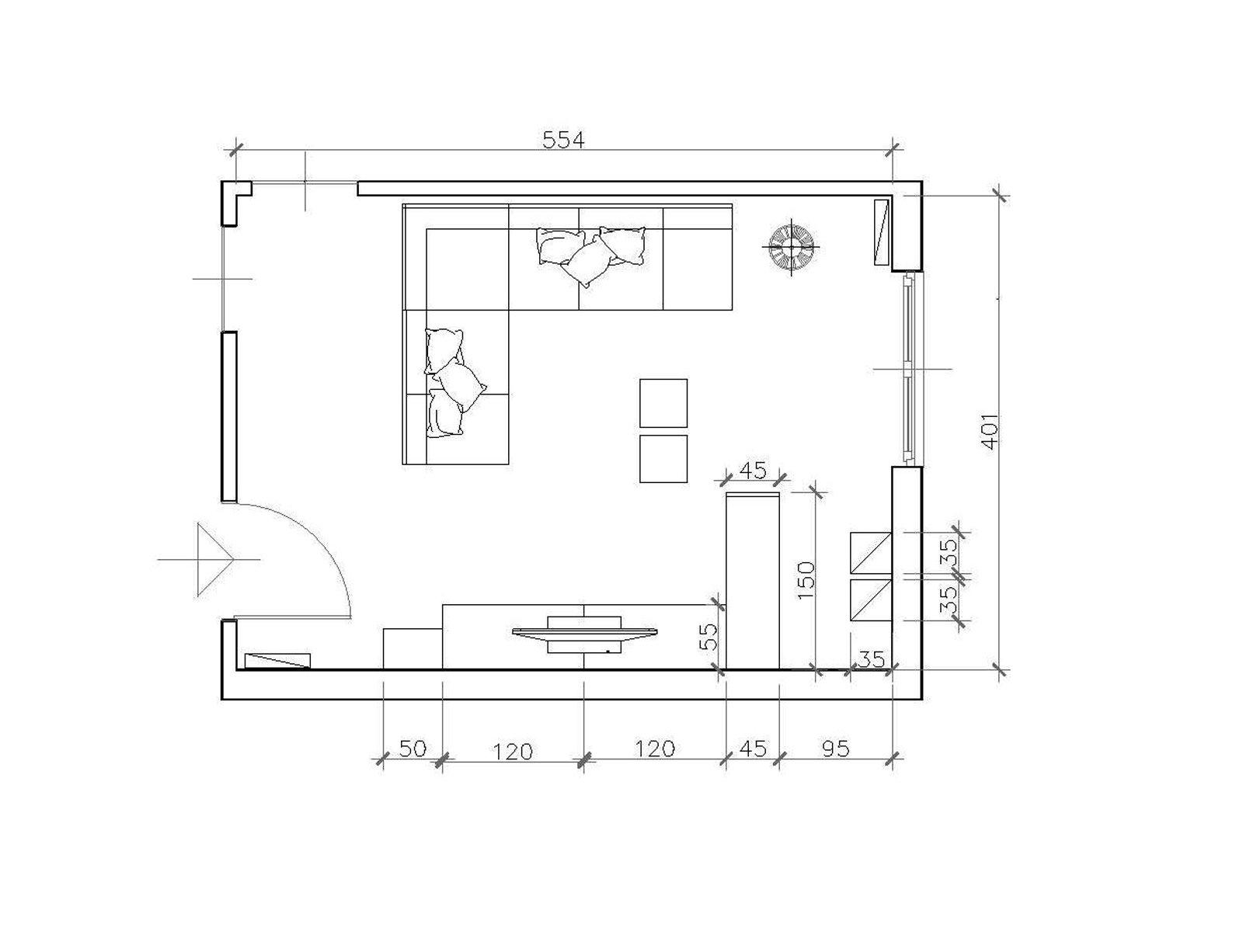 Progetti nel soggiorno un angolo bar contemporaneo for Piani di casa acadiani con stanza bonus
