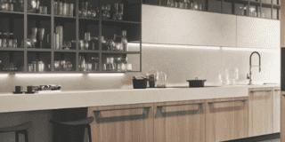 Cucina: progettare la disposizione dell'arredo