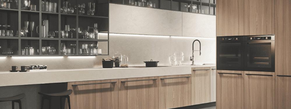 Cucina progettare la disposizione dell 39 arredo cose di casa - Come disporre la cucina ...
