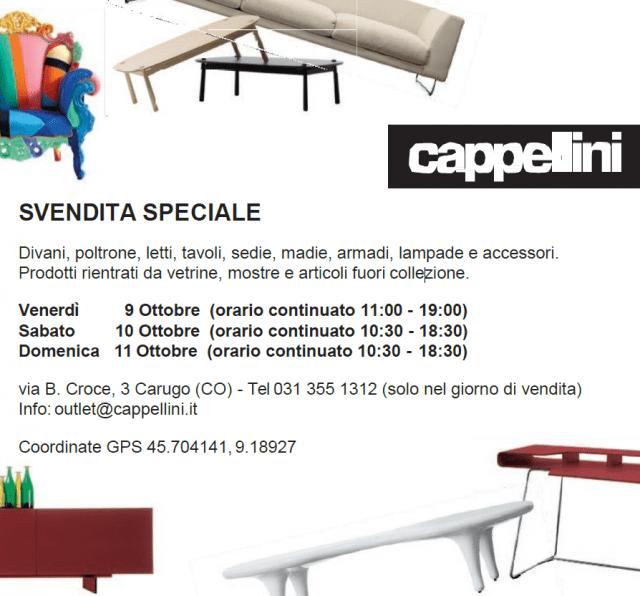 Svendita speciale di cappellini 9 11 ottobre 2015 cose for B b italia carugo