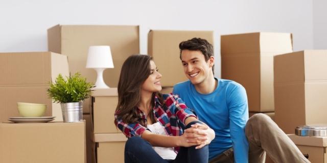 Convivenza: tra arredi ed elettrodomestici ecco quando spendono in media le coppie
