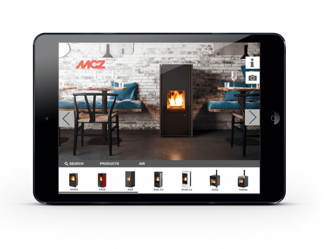 tablet-MCZ-at-home