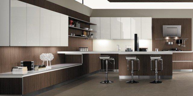 Cucine moderne arredamento cose di casa - Cucine mobilturi ...