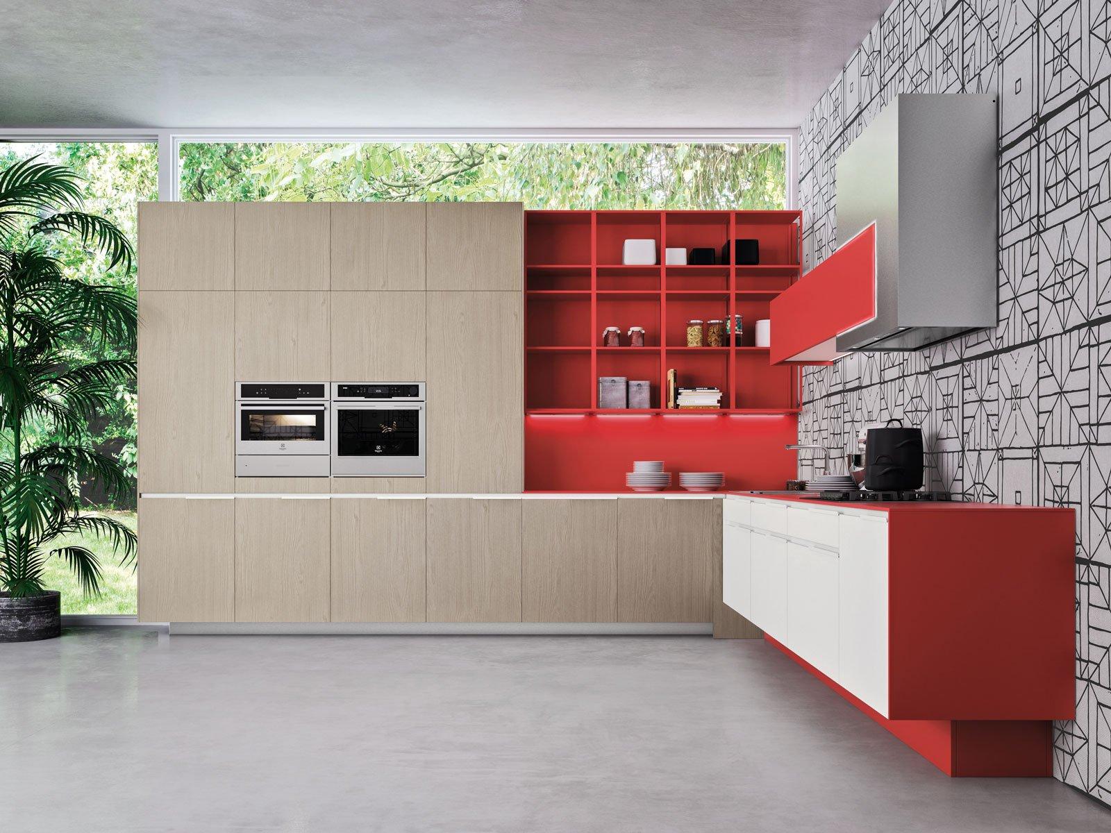 Stunning Cucine Snaidero Opinioni Contemporary - Idee Arredamento ...