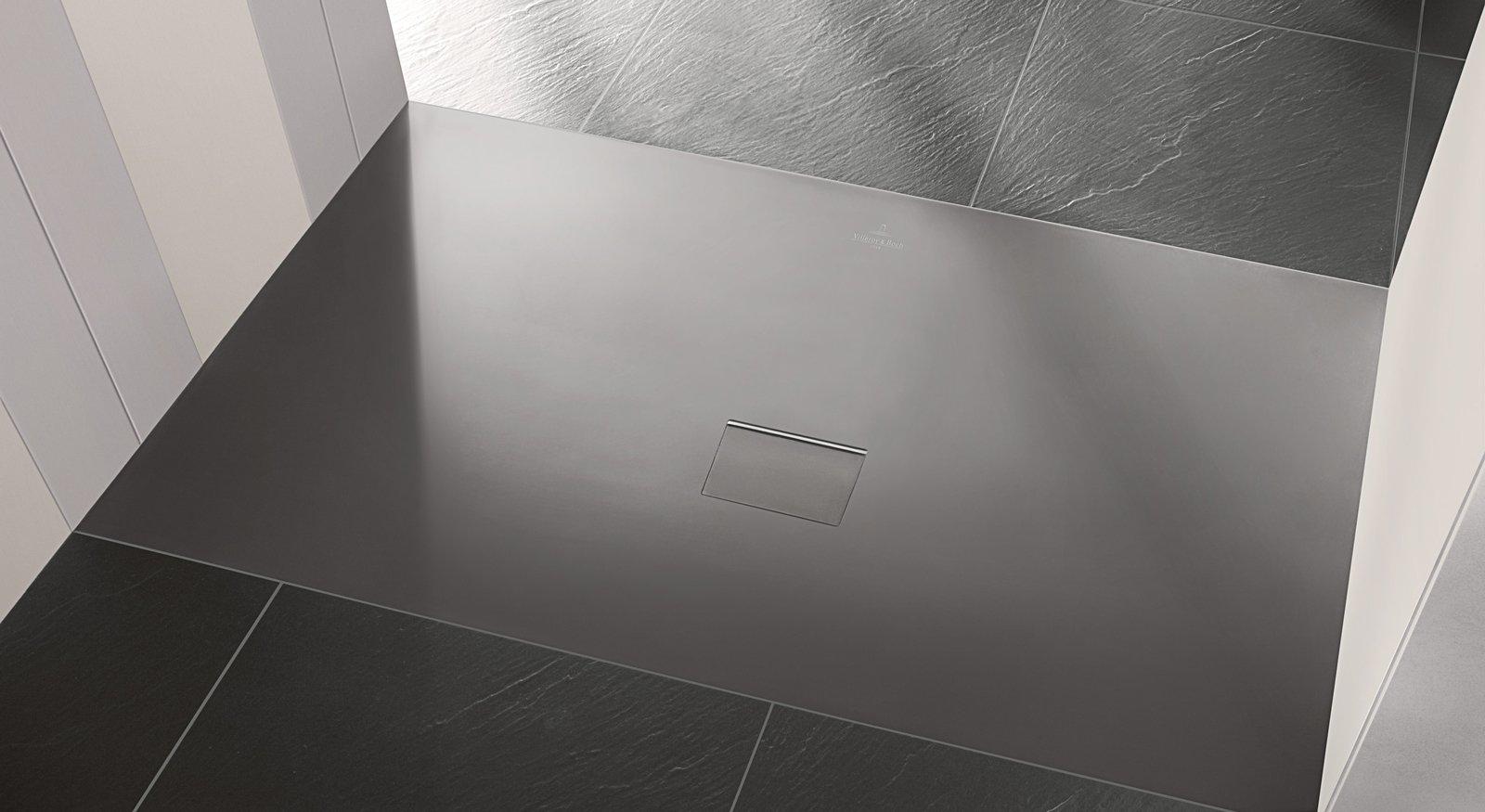 Canaletta doccia geberit prezzo canaletta di scarico per doccia