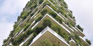 Il Bosco Verticale di Stefano Boeri è il più bel grattacielo del mondo
