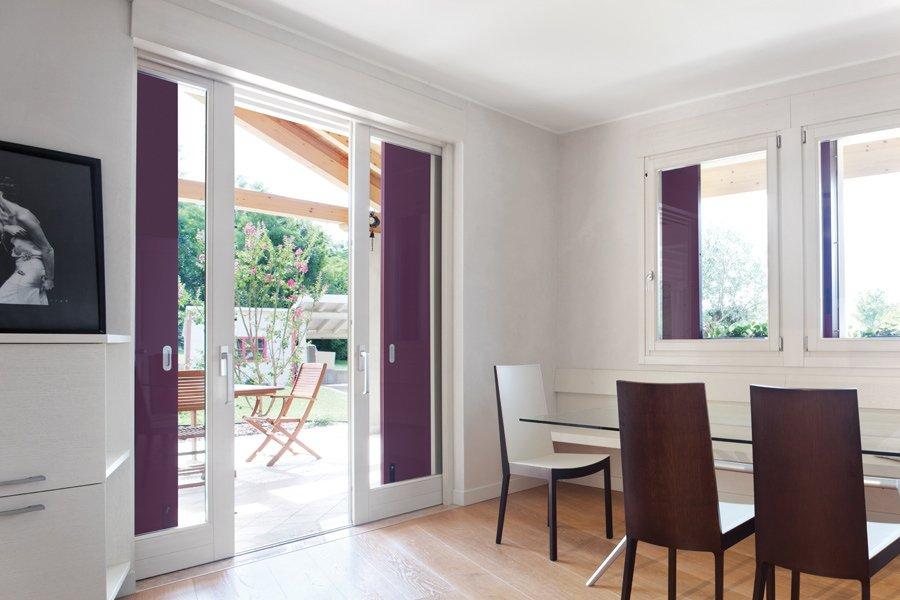Eclisse alzante persiana anta doppia 3 copia cose di casa for Piccole case efficienti
