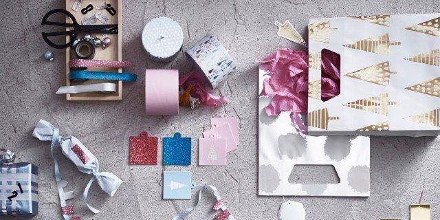Pacchetti di Natale: confezionare i regali in modo creativo e green