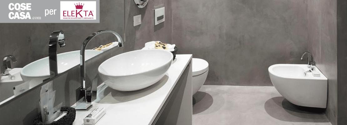 Resine elekta superfici rinnovate senza togliere i vecchi - Togliere piastrelle bagno ...
