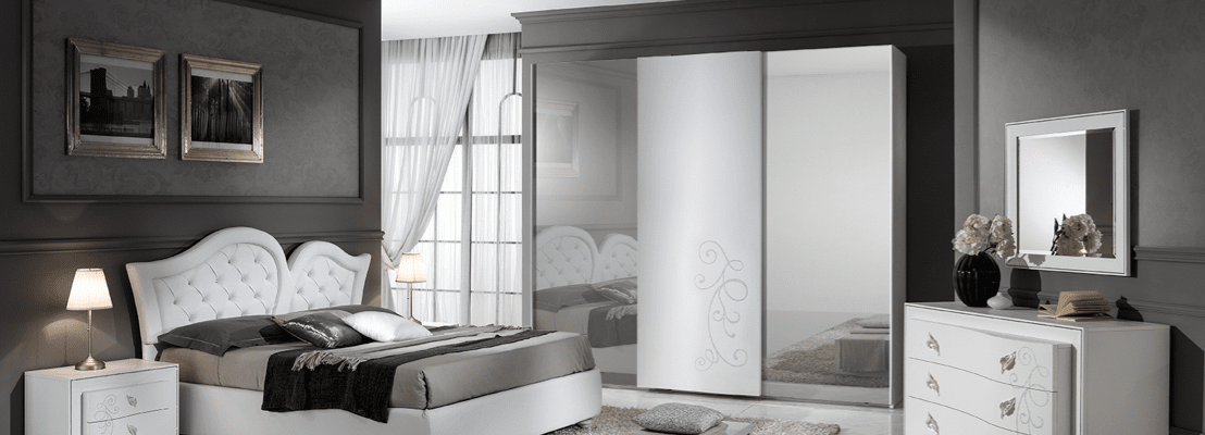 Camera da letto: tessile, ma non solo, anche da regalare - Cose di ...