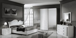 armadio Chanel di Eurodesign stile new classic
