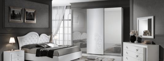 Camera da letto: tessile, ma non solo, anche da regalare