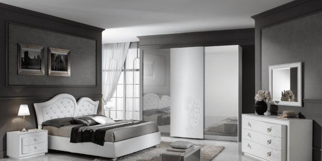 Camera da letto: tessile, ma non solo, anche da regalare ...