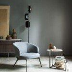 foto1_Lema - Lounge Chair Bice - Design Roberto Lazzeroni