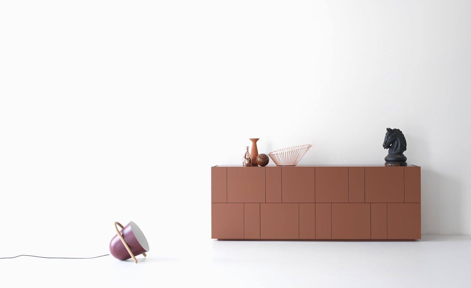 Credenza Moderna Profondità 40 : Credenza bianca mobili e accessori per la casa kijiji annunci