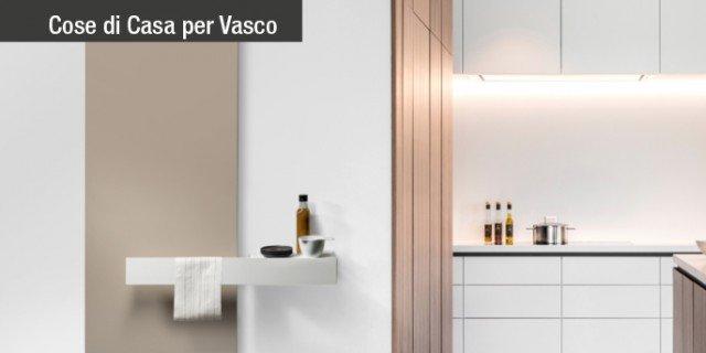 """Ristrutturazioni: con Niva di Vasco la casa diventa """"spazio comfort"""""""
