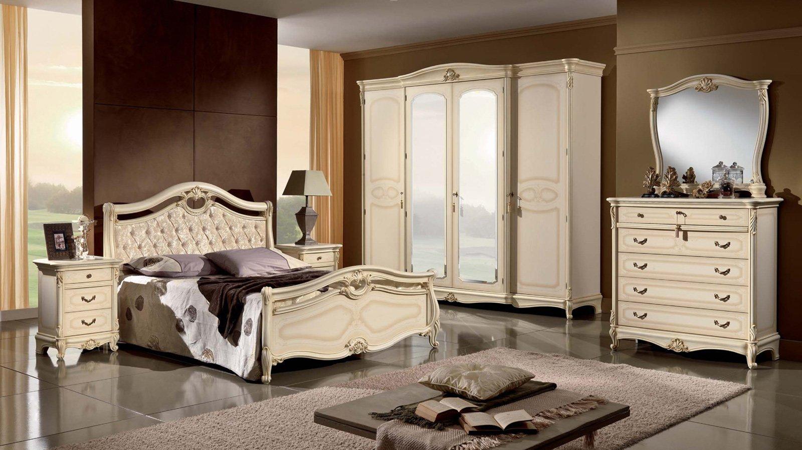 Cassettiere moderne e classiche cose di casa for Marche mobili camere da letto
