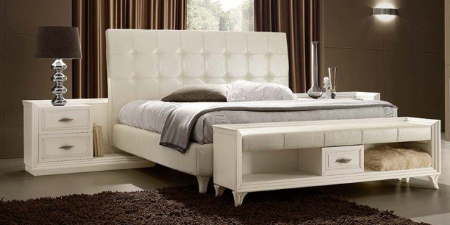 Panche per il soggiorno o per la camera cose di casa - Oggetti camera da letto ...