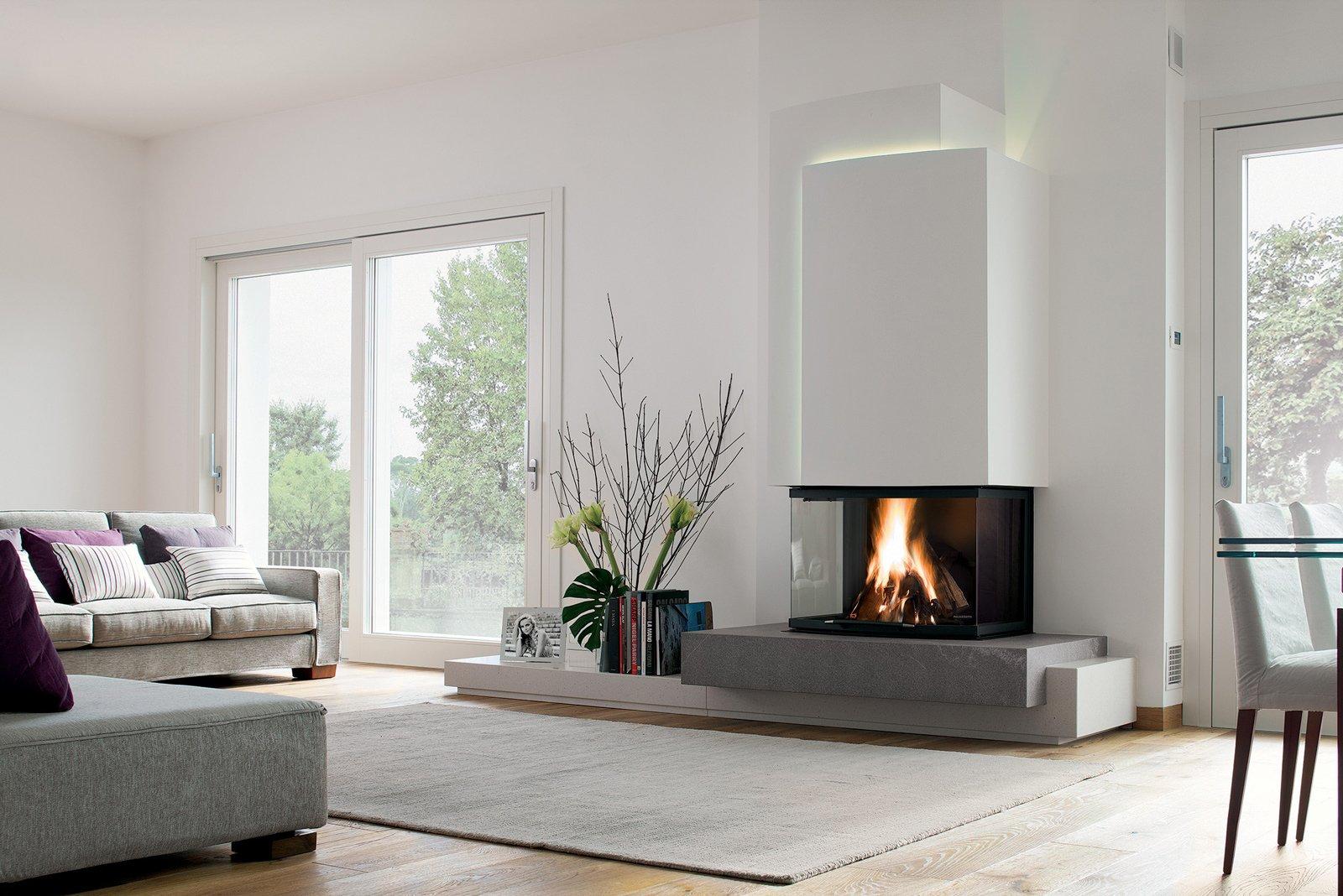 camini che cosa sapere sulla canna fumaria cose di casa. Black Bedroom Furniture Sets. Home Design Ideas