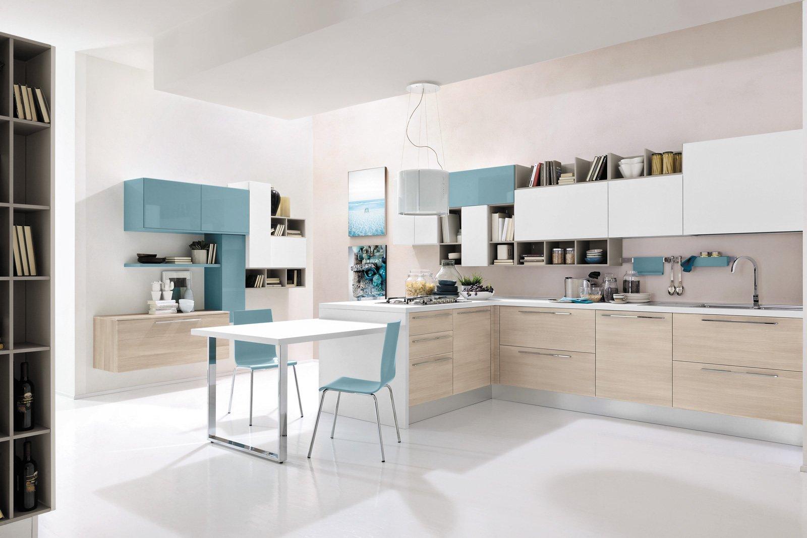 Cucine Moderne Mobilturi ~ CaNLiC for .