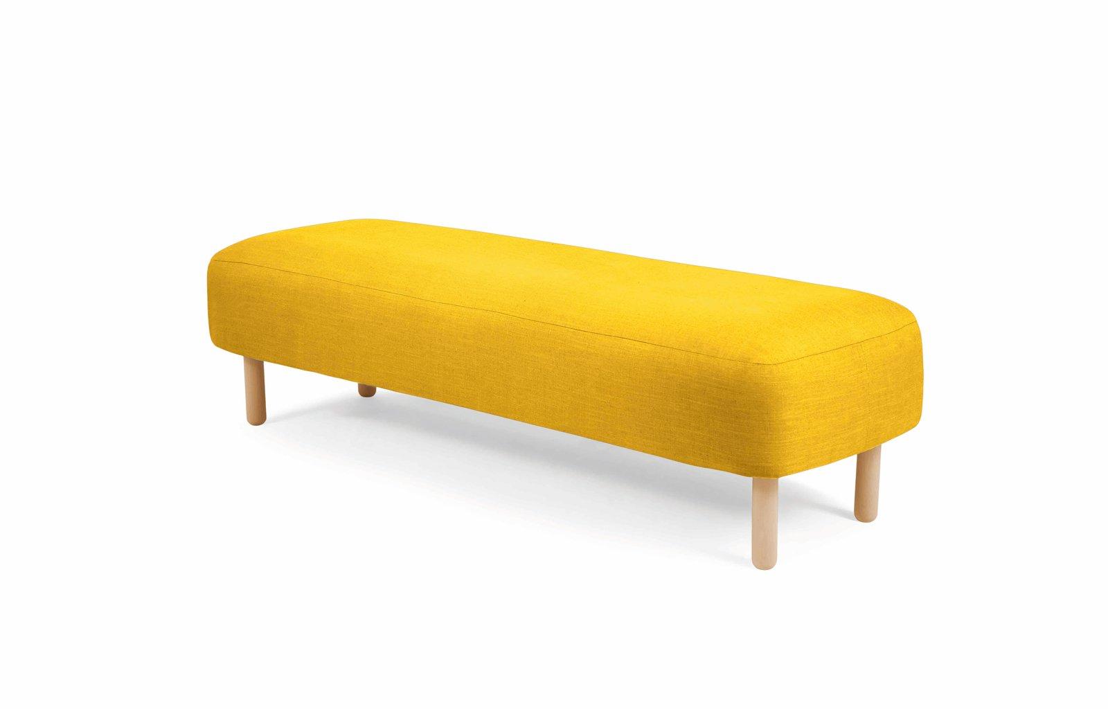 Panche per il soggiorno o per la camera cose di casa for Ikea panca contenitore