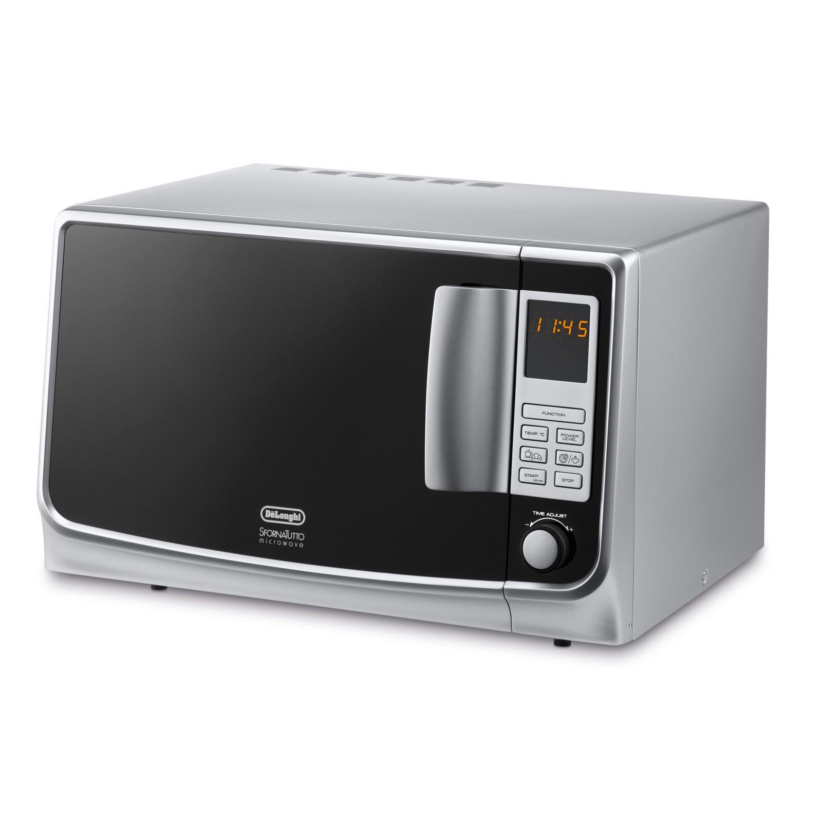 Microonde i forni per una cottura rapida cose di casa - Forno e microonde combinato ...