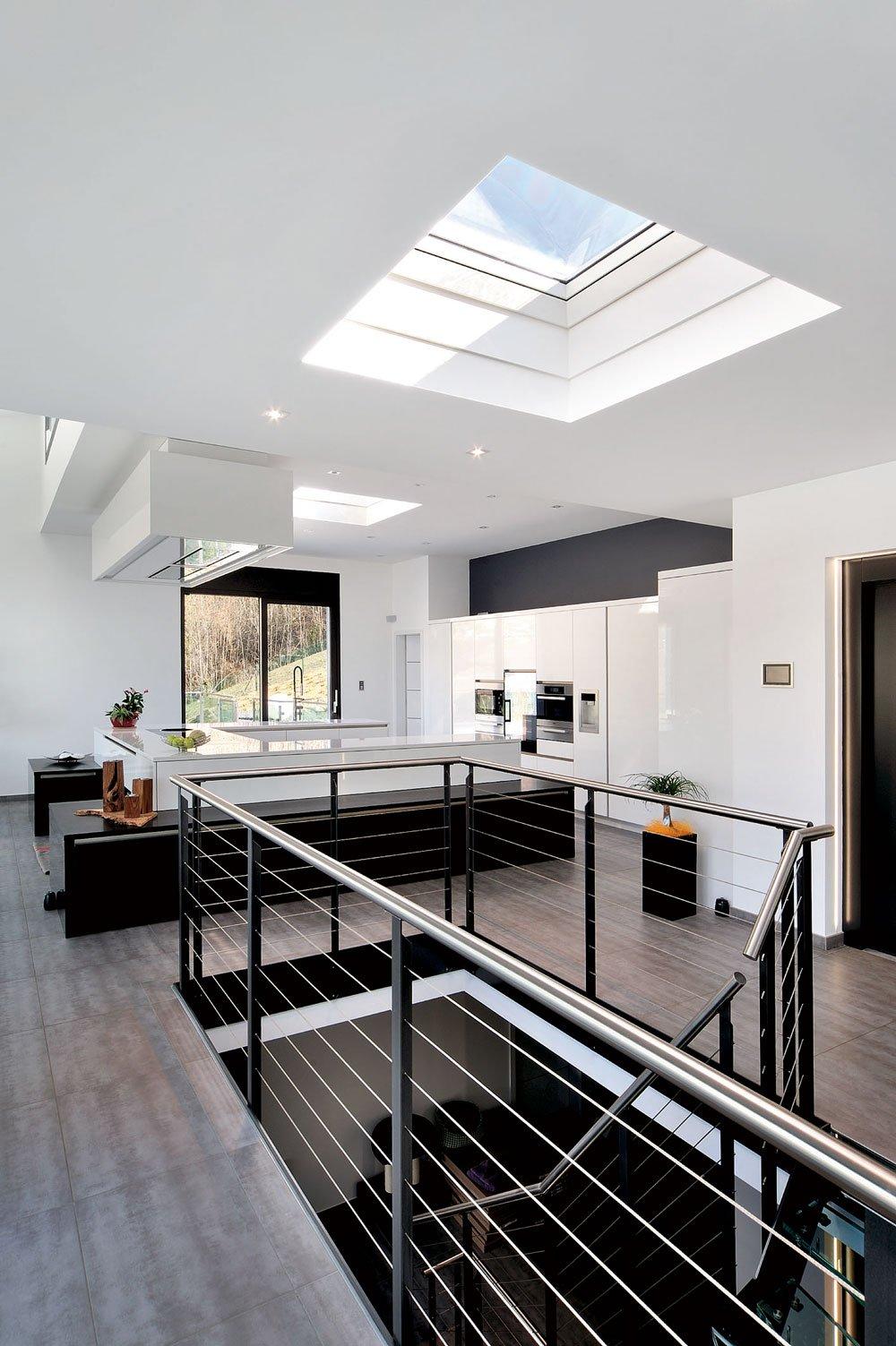 Per il sottotetto scelgo cose di casa for Velux tetto piano