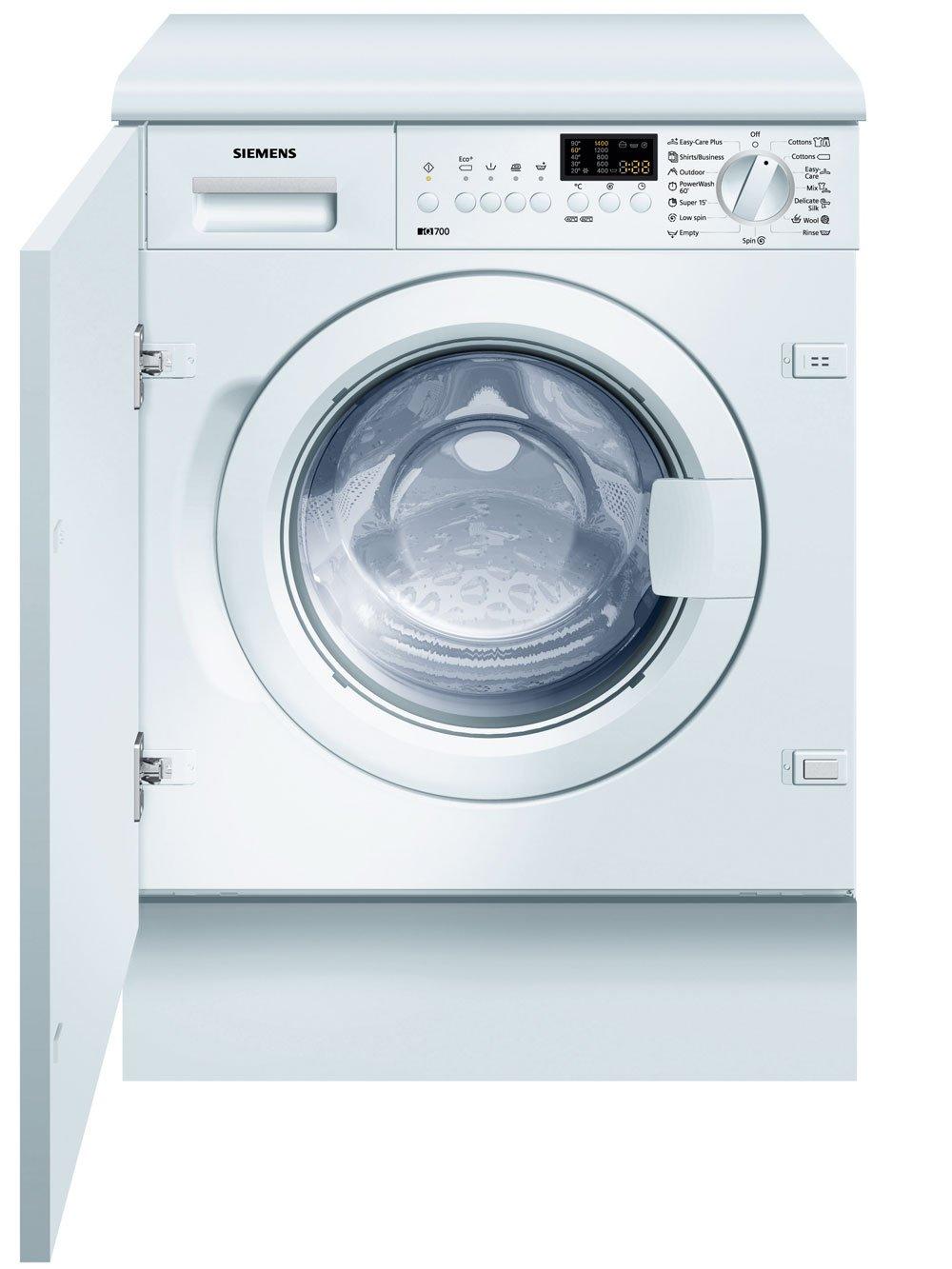 Lavatrici per grandi carichi anche l 39 obl extra large - Lavatrice per piumoni ...