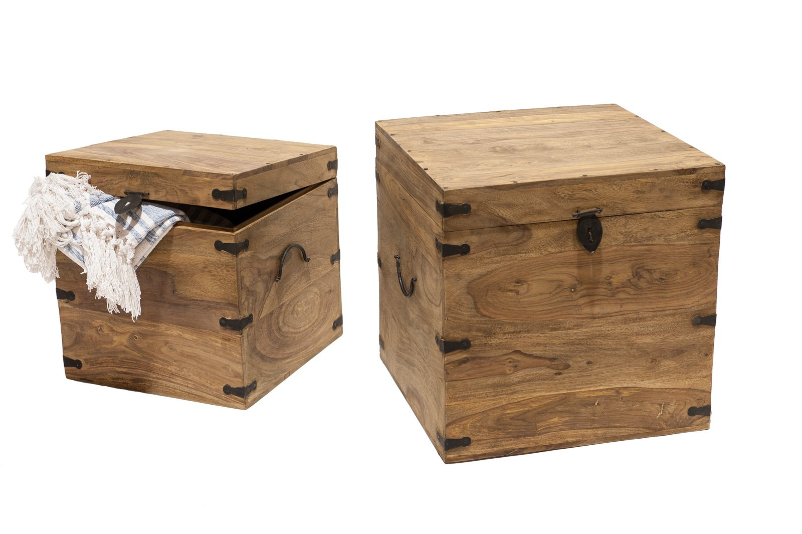 Scatole e contenitori per la casa belli e utili cose di for Ikea scatole plastica