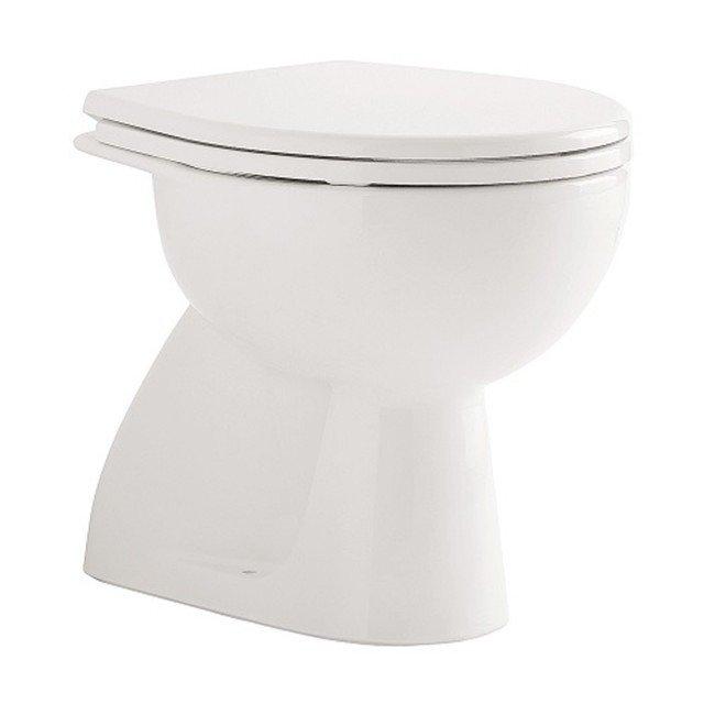 Salvaspazio per il bagno water e bidet piccoli cose di casa for Sanitari bagno leroy merlin