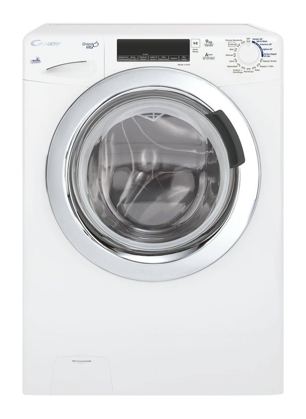 Lavatrici Per Grandi Carichi Anche Loblò è Extra Large Cose Di Casa