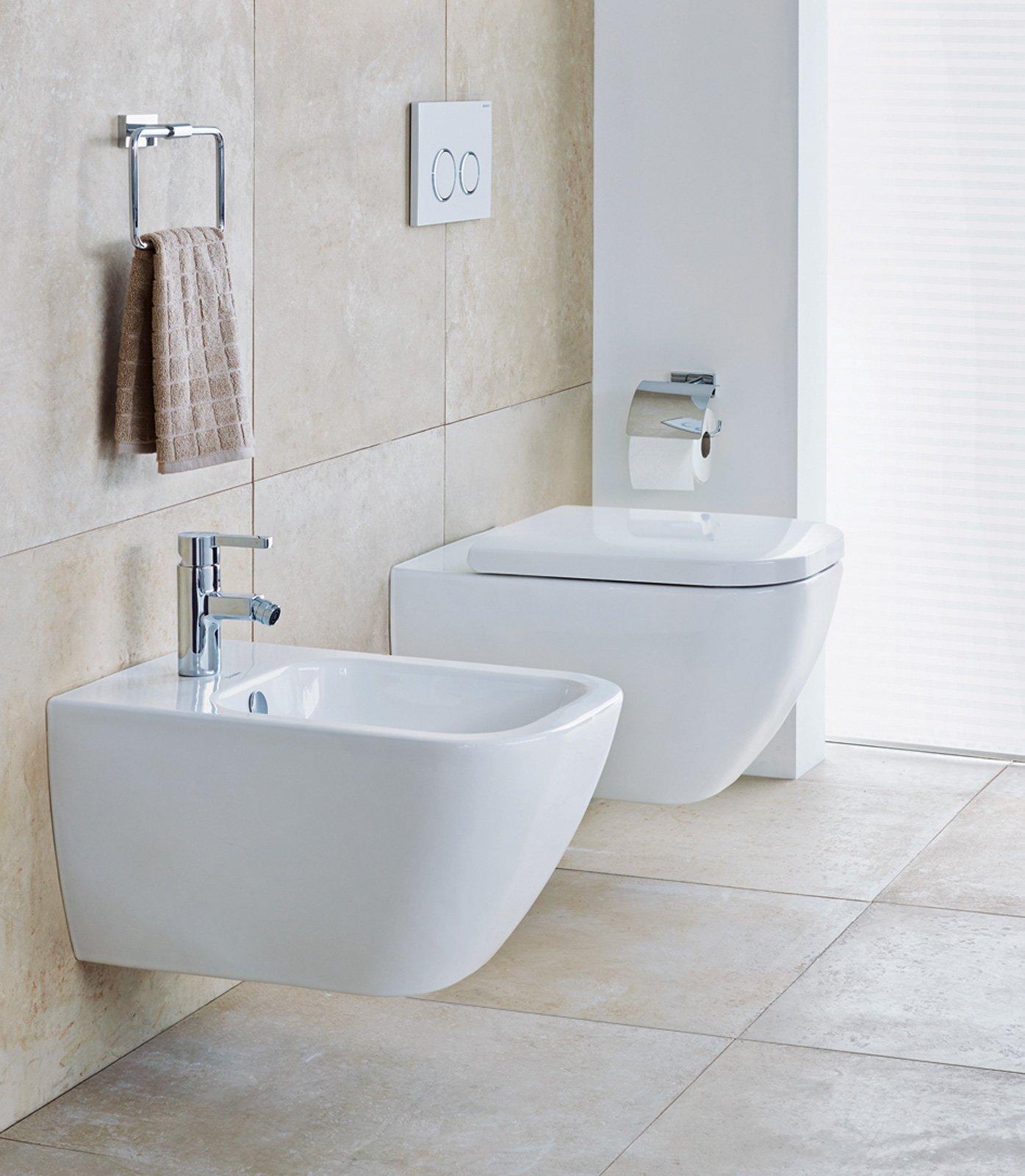 Salvaspazio per il bagno water e bidet piccoli cose di casa - Costo water bagno ...