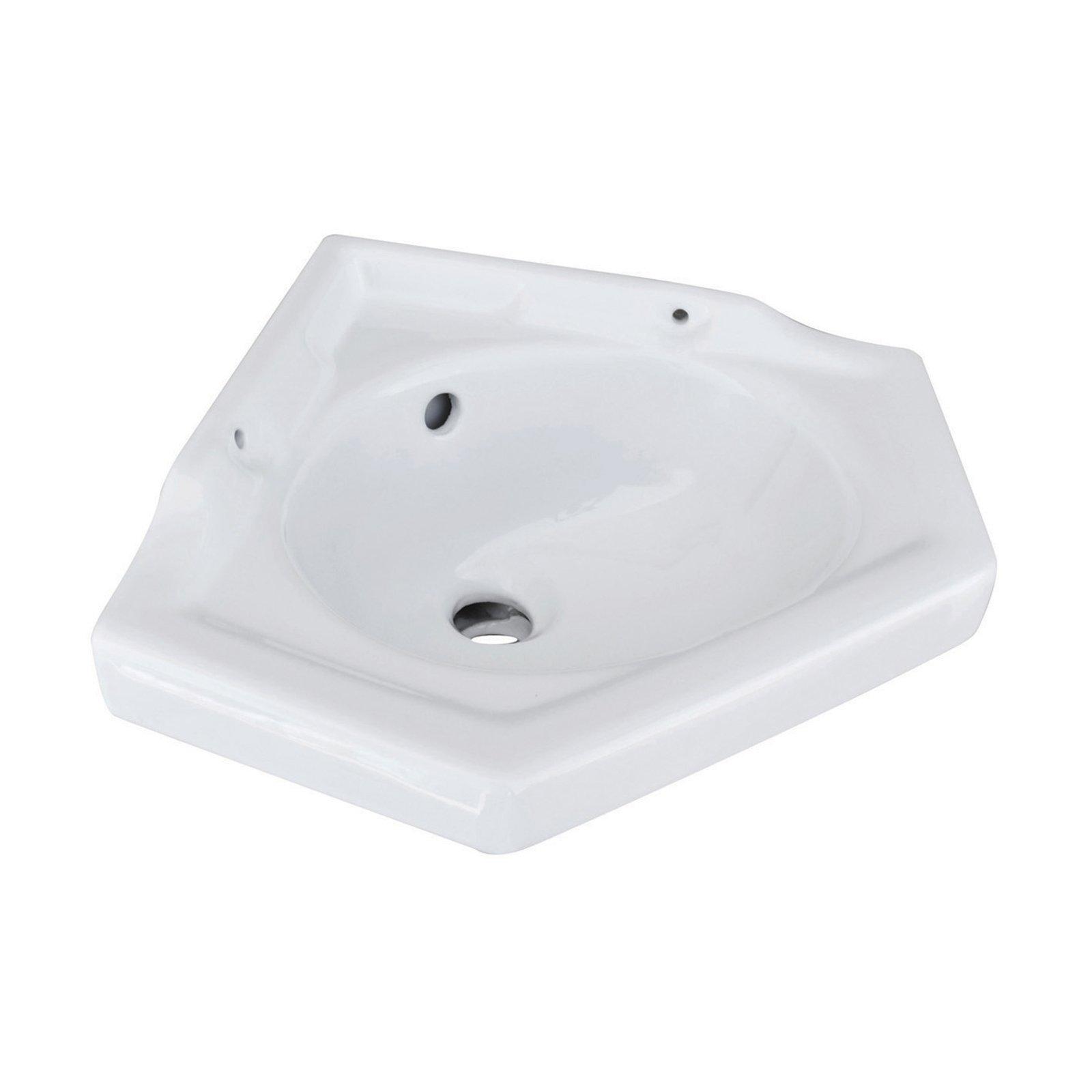 Lavabi ad angolo cose di casa - Mobile lavabo leroy merlin ...