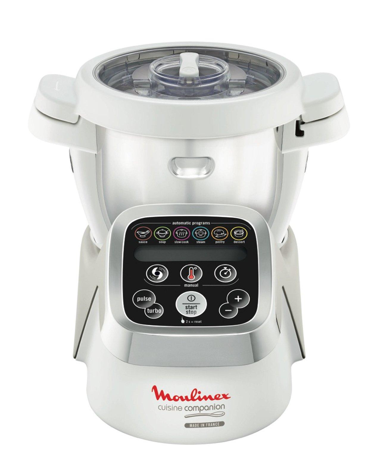 Robot multifunzione che cucinano cose di casa - Robot da cucina che cuoce ...