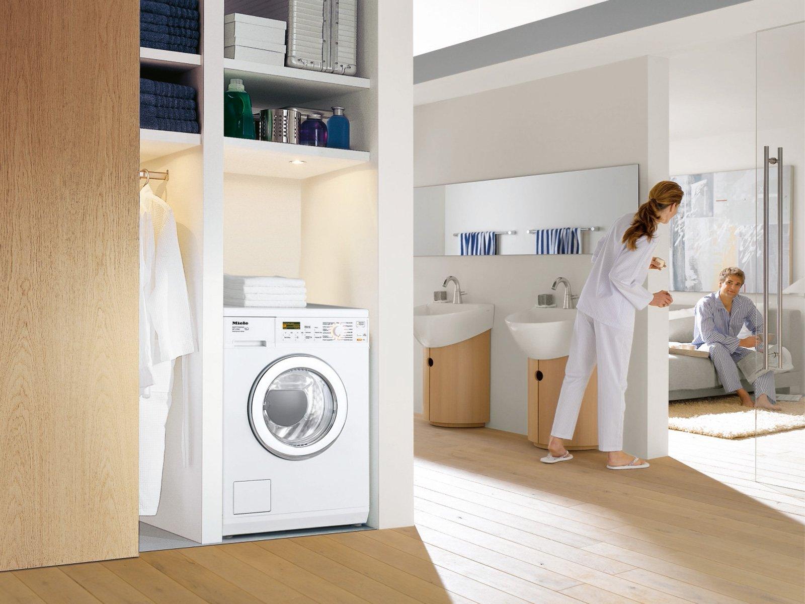 5miele wt 2796 wpm lavasciuga cose di casa. Black Bedroom Furniture Sets. Home Design Ideas