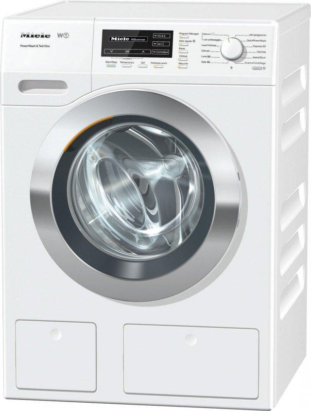 5mieleWKH-130-WPS-lavatrice