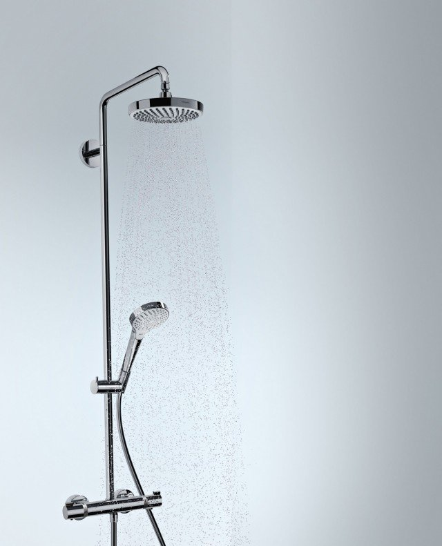 6hansgrohe-cromaselectS180showerpipe-doccetteesoffioni