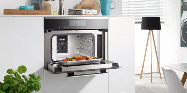 Microonde: i forni per una cottura rapida