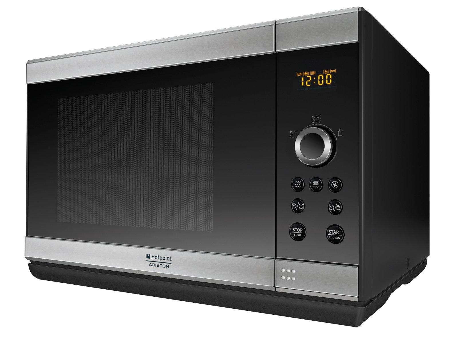 Microonde i forni per una cottura rapida cose di casa - Forno e microonde insieme whirlpool ...