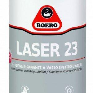 Antimuffa boero laser 23