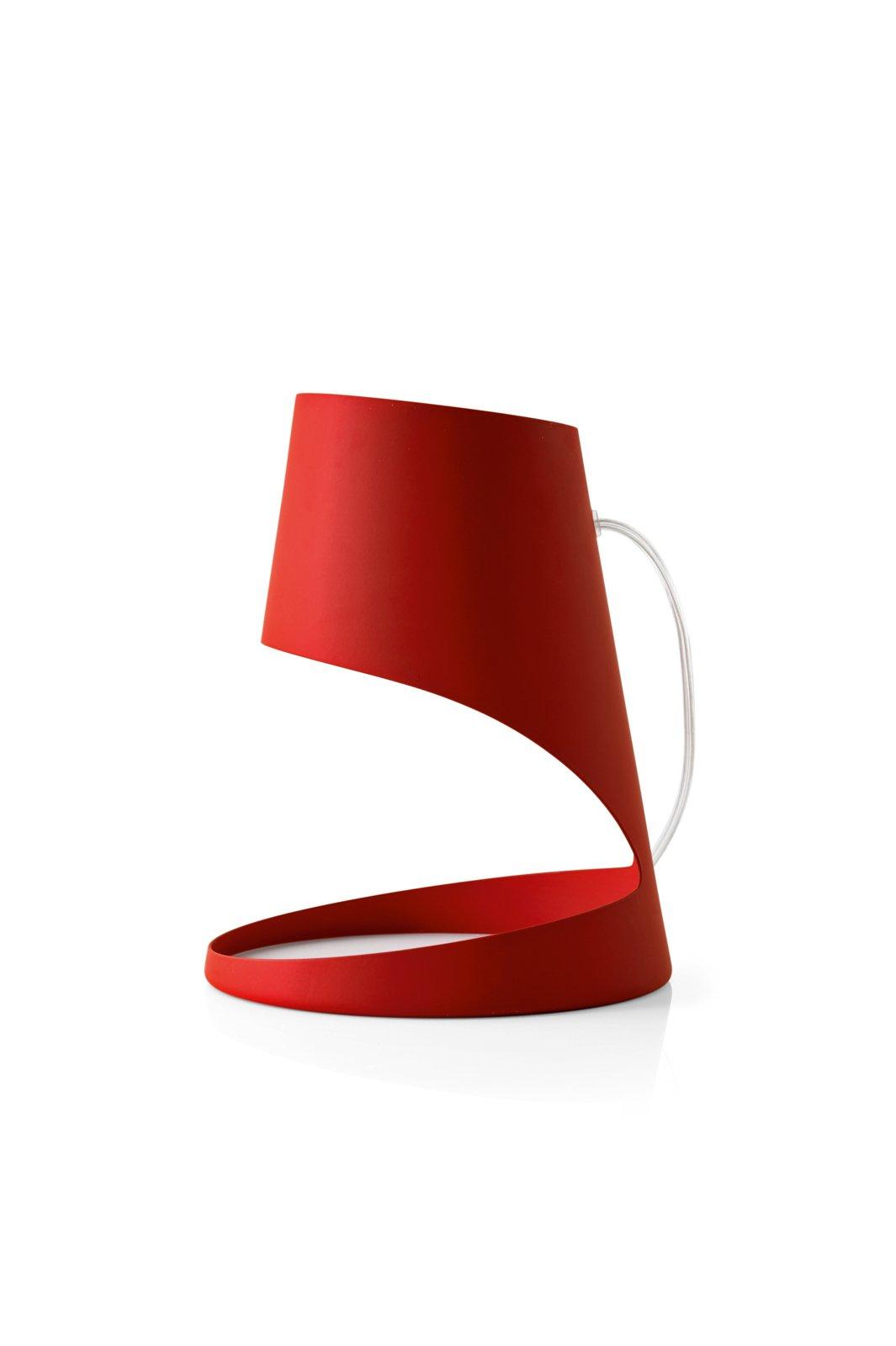 Per la zona notte abat jour da appoggio o applique for Ikea lampada scrivania